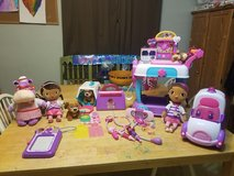 Doc Mcstuffins in St. Charles, Illinois