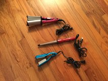 CURLING WAND AND WAVERS $5 EACH in Chicago, Illinois