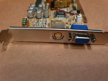 video card pci 64mb see picture in Baumholder, GE