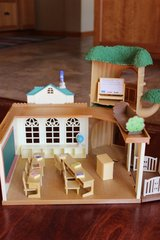 Calico Critters Country Tree School in Plainfield, Illinois