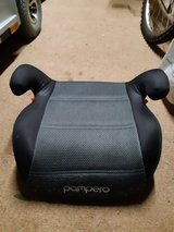 Childs pampero booster seat in Lakenheath, UK