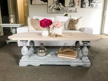 Rustic Chic Coffee table in Batavia, Illinois