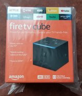Amazon Fire TV Cube 2nd Generation (factory sealed) in Okinawa, Japan