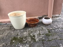 whatnot + pots in Ramstein, Germany