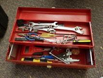 Tool Box with Tools in Ramstein, Germany