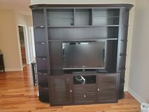 Wall Unit in Chicago, Illinois