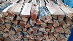 Cherry, Pecan, Hickory wood, perfect for Smoking/BBQ in Warner Robins, Georgia