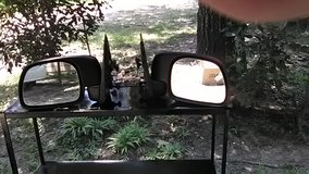 F 250 MIRRORS in Kingwood, Texas