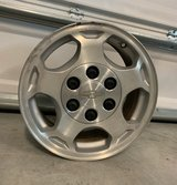 Chevy Stock Rims in Beaufort, South Carolina