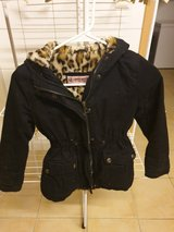 Jacket, winter, girl toddler in Ramstein, Germany
