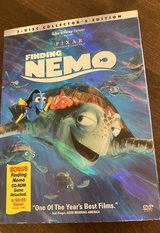 Finding Nemo in Joliet, Illinois
