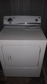 Kenmore Super Capacity electric dryer for sale in DeRidder, Louisiana