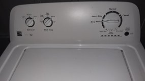 Kenmore He 100 series washer for sale in DeRidder, Louisiana