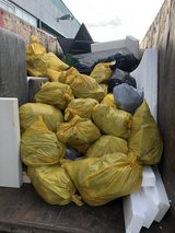 SORTED OR UNSORTED JUNK REMOVAL AND TRASH HAULING in Wiesbaden, GE