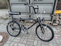 Rare german bicycle 70's original Kynast K2000 in Ramstein, Germany