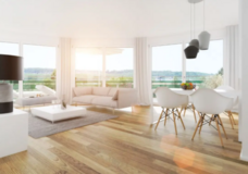 See Now, 1st move in - Luxury Apt - Mohringen - 10 min to Patch and Kelley in Stuttgart, GE