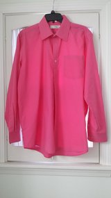 JAN SALE PRICE MEN - SHIRT & PANTS - HOT PINK in Naperville, Illinois