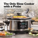 Hamilton Beach 6-Quart Programmable Slow Cooker - New! in Chicago, Illinois