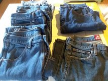 Men's Jeans in Cherry Point, North Carolina