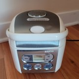 Sanyo Rice Cooker/Warmer in St. Charles, Illinois