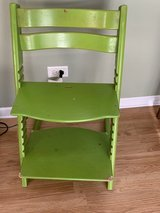 Stokke High Chair in St. Charles, Illinois
