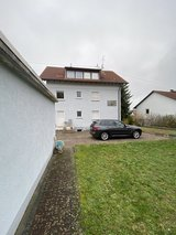 Large 2 Story Apartment in Trippstadt with yard in Ramstein, Germany