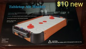Table top hockey table game...new in Fairfield, California