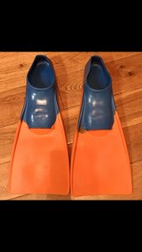 Used Finis Long Fins, size 13-1 in Rolla, Missouri