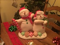 2003 Hallmark Jingle Pals Candy Snowman in Chicago, Illinois