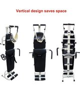 Multifunctional Cervical, body Stretching device, lumbar traction bed in Beaufort, South Carolina
