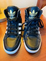 Adidas  boys shoes in great condition in Wiesbaden, GE
