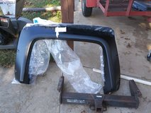 Chevy Rear Fender Flares  Brand New in Clarksville, Tennessee