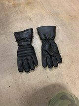 Biker Gauntlet Gloves in Alamogordo, New Mexico
