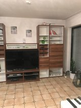 (PRICE REDUCTION)Living room schrank/coffee table, dining table, chest. Mint condition, non smok... in Wiesbaden, GE