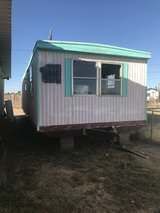 Mobile Home moved. Walker to Boles in Alamogordo, New Mexico