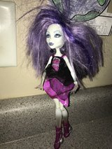 Spectra Monster High Doll in Plainfield, Illinois