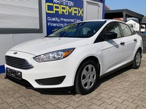 2018 FORD FOCUS in Ramstein, Germany