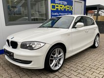 2010 BMW 116i in Ramstein, Germany