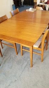 Danish Dining Table in St. Charles, Illinois