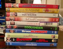 10 Comedy DVDs in St. Charles, Illinois