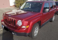 2012 JEEP Patriot Sport, FWD in Ramstein, Germany