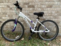 "24"" Royce union 21 speed women's mtn bike in Kingwood, Texas"