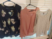 Women's new York and company tops in Spring, Texas
