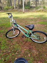Bicycle for sale in DeRidder, Louisiana