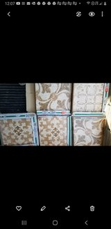 porcelain tile 5 boxes 18x18 made in Spain in Spring, Texas