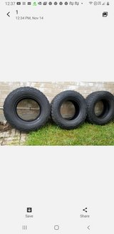3 procomp tires 285/70R17 in Spring, Texas