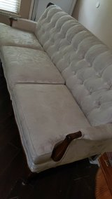 couch antique in Kingwood, Texas