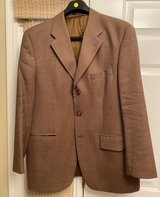42R Suit/Sport Jacket in Yorkville, Illinois