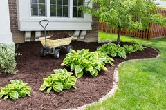 FREE Estimates for Lawn Maintenance and Landscaping in Kingwood in Spring, Texas
