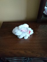 bunny stuffed animal in Batavia, Illinois